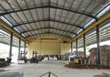 Senai Detached Factory for Sale - Property For Sale in Malaysia