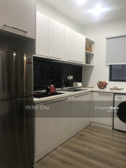 New Launch, 2-3 Rooms, 1st Phase, Freehold, F/Furnished, Semenyih Town  129077483