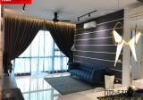 KL Eco City Vogue Suites 1 - Property For Rent in Malaysia