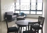 Subang Jaya USJ Brand New Condo GEM International School 2 Rooms Pandora Paloma - Property For Rent in Malaysia