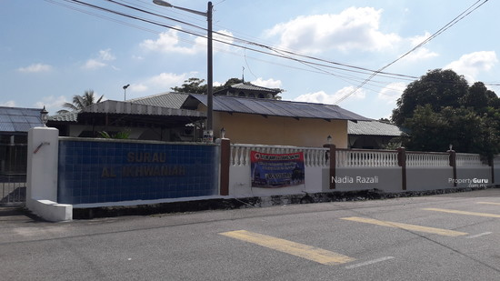 EXCLUSIVE! 2 Storey Semi D (Fully Renovated), Taman Sri Andalas, Klang  129133985