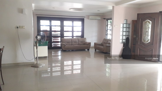EXCLUSIVE! 2 Storey Semi D (Fully Renovated), Taman Sri Andalas, Klang  129133991