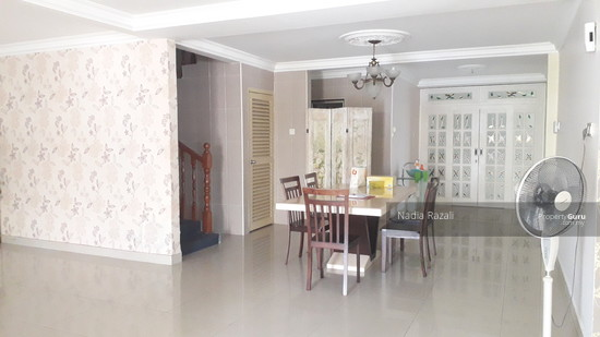 EXCLUSIVE! 2 Storey Semi D (Fully Renovated), Taman Sri Andalas, Klang  129133998