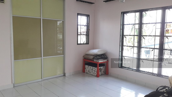 EXCLUSIVE! 2 Storey Semi D (Fully Renovated), Taman Sri Andalas, Klang  129134049