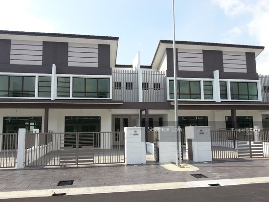 Lakeside Residences, Puchong, 22x75, BRAND NEW  129169524