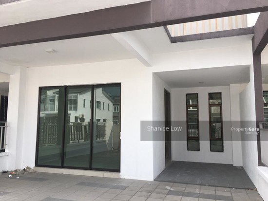 Lakeside Residences, Puchong, 22x75, BRAND NEW  129169525