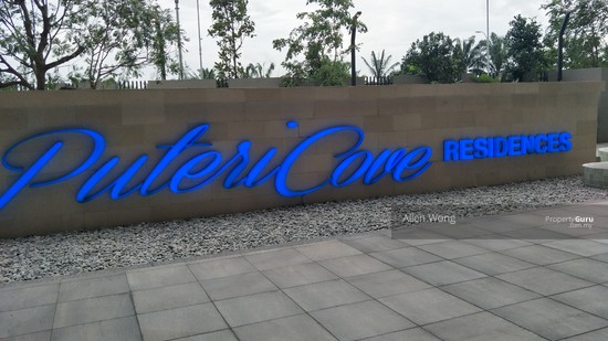Puteri Cove Residences @ Puteri Harbour  129182237