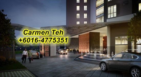 New Luxury Condominium @ Batu Kawan  129193120
