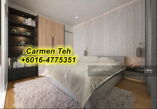New Luxury Condominium @ Batu Kawan  129193128