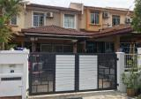 2 Tingkat Teres Puncak Jalil, Seri Kembangan - Property For Sale in Singapore