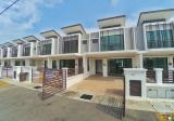 [ FACING FIELD ] Double Storey Terrace Saujana KLIA - Property For Sale in Malaysia