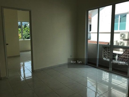 Semi Detached @ Pinang Village Balik Pulau  129299647