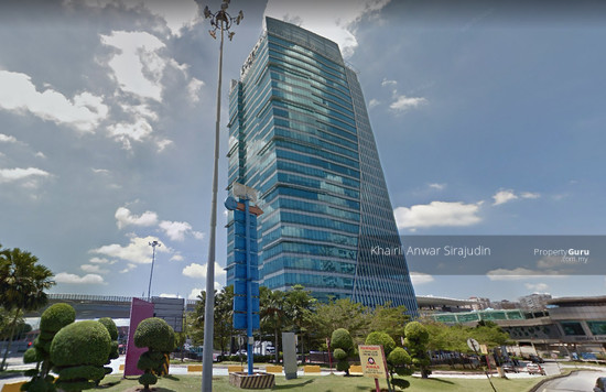 Surian Tower, Mutiara Damansara  129329536