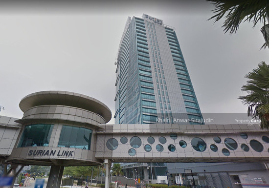 Surian Tower, Mutiara Damansara  129329537