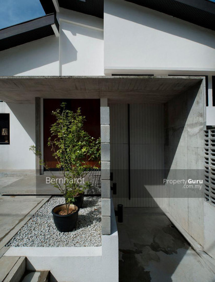 Modern Bungalow fully furnished in Bangsar  129345733