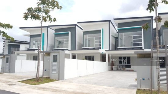 Fairfield Tropicana Heights Kajang 2 Storey Terrace House 22x70  129637641