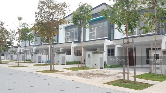 Fairfield Tropicana Heights Kajang 2 Storey Terrace House 22x70  129637648