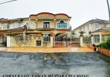 4850Sqf, 2 Sty Trrce House, Tmn Mutiara, Puchong - Property For Sale in Singapore