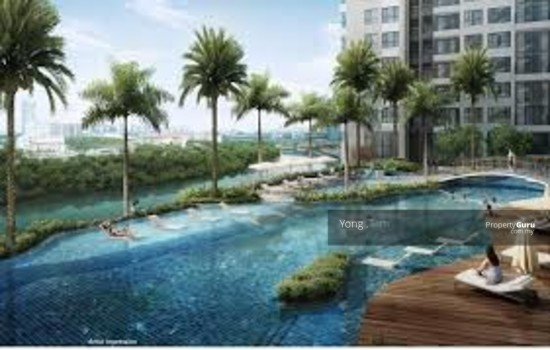 [Best Deal] Pre-Launch, Free Furnished condo ,Near ktm mrt  131340285