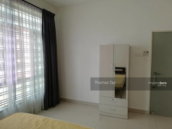 Parc Regency Serviced Apartment  129550194