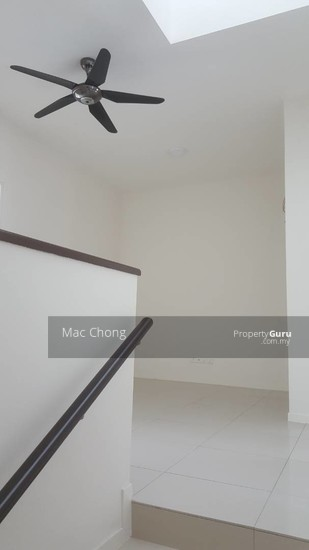 Fairfield 22x99 Spacious Land Kajang 2 Storey Terrace House Tropicana Heights Kajang  129595700