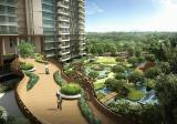 New luxury Condo, Free Furnished, Cash Back Near Ktm , Mrt ,Lrt - Property For Sale in Malaysia