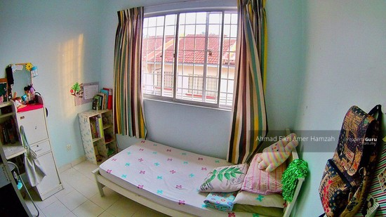 [ FACING OPEN ] Double Storey Terrace Prima Saujana Kajang  133990488