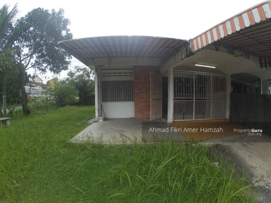 [ CORNER LOT ] Single Storey Seksyen 2 Bandar Baru Bangi [ HUGE LAND ]  129634757