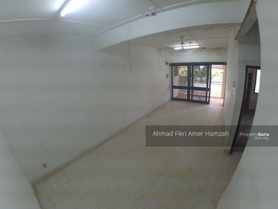 [ CORNER LOT ] Single Storey Seksyen 2 Bandar Baru Bangi [ HUGE LAND ]  129634765