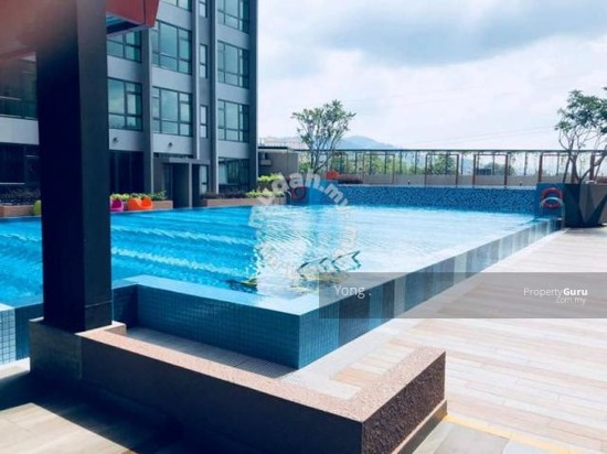 Luxury Condo ,100% Loan + Furnished , , Freehold+ Cash back  129667516