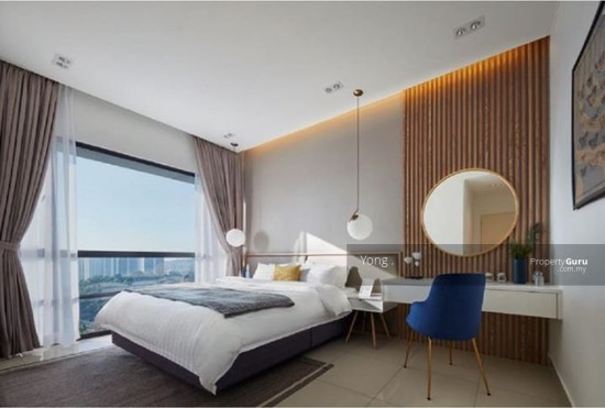 Early Bird Package+Cash Back with Furnished HighEnd Condo  134850070