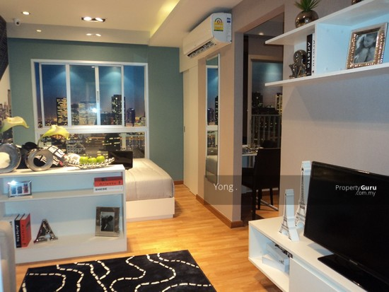 New Launch Luxury Condo, Free Furnished , Freehold + Cash Back  129669556
