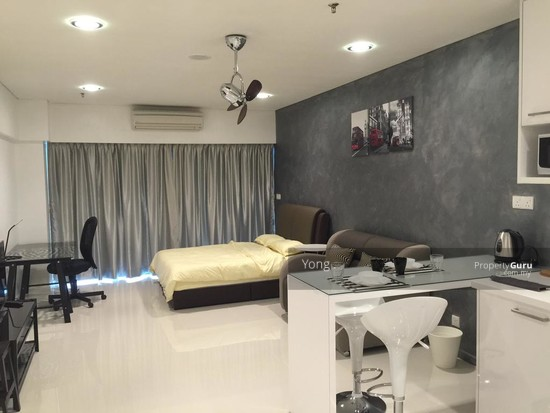 {NEW YEAR 2019 PROMO} , freehold Luxury condo , 0% D/P+ cash back  129669750