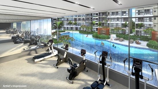 24% Rebate + Furnished, Early Bird Package , Freehold Luxury Condo  132727998