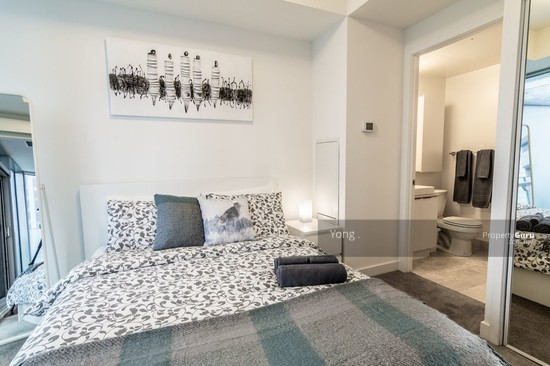 Early Bird Promo , 0% D/P +Free Furnished ,Freehold High-End Condo  129677538