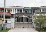 2 Storey Terrace House Taman Bukit Perdana Batu Pahat - Property For Sale in Malaysia
