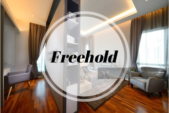 Freehold Giant Condo (Free 7 years Installment +Free Furnished +Cash Back  136227392