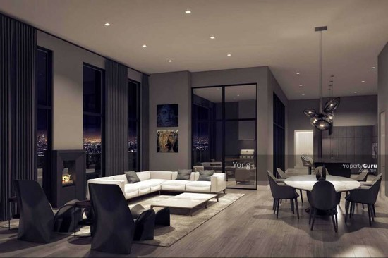 Below market price  , Freehold Luxury Condo  + Free Furnished , 100% Loan  133761837
