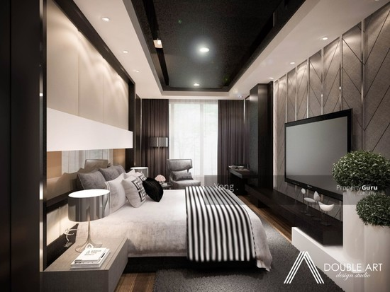 [Best Deal] Good investment FREEHOLD CONDO Instant Cash Back Rm 160K  129752786