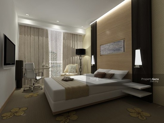 [ New Launching] Freehold Luxury Condo, 6min to Ktm , 0 Cost  130814694