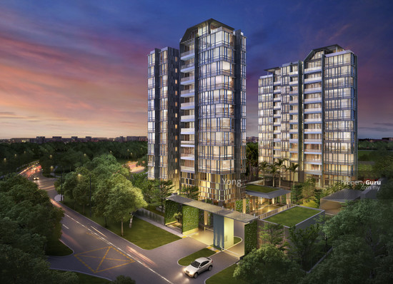 [ New Launching] Freehold Luxury Condo, 6min to Ktm , 0 Cost  132329034
