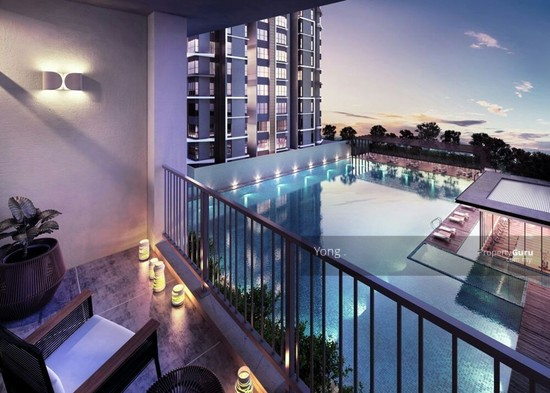 Freehold Luxury Condo , 0% D/P + Cash Back  129784214