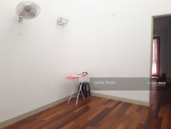 SPACIOUS & FREEHOLD 2-Storey Terrace Intermediate Alam Impian (I&P) Shah Alam  129938199