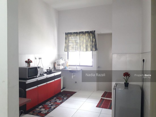 SPACIOUS & FREEHOLD 2-Storey Terrace Intermediate Alam Impian (I&P) Shah Alam  129938212
