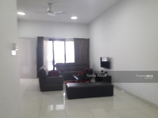 SPACIOUS & FREEHOLD 2-Storey Terrace Intermediate Alam Impian (I&P) Shah Alam  129938217