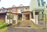 [ FACING OPEN SPACE ] Double Storey Taman Dahlia Bandar Baru Salak Tinggi Selangor - Property For Sale in Singapore