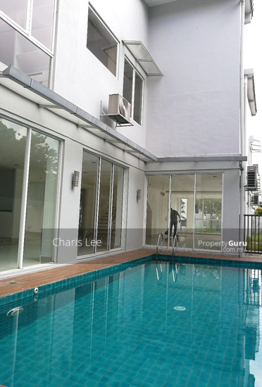 [Reconstructed, Palace view, Good buy] Damansara Heights  144074052