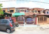 Double Storey Superlink House Kota Damansara - Property For Sale in Malaysia