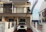 [END LOT] Town House The Lake Residence Puchong - Property For Sale in Malaysia