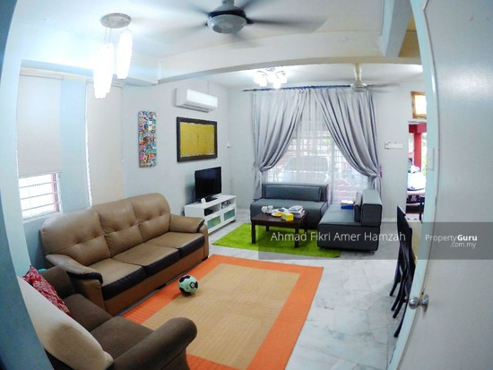 [RENOVATED] Double Storey End Lot Putra Height Subang Jaya  129977020